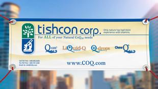 TISHCON CORP.