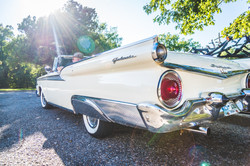 Private Tour in a Classic Car