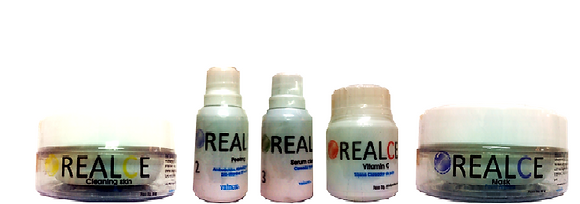 Kit Realce