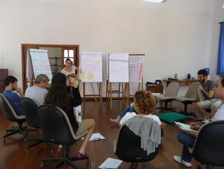 Workshop de planejamento