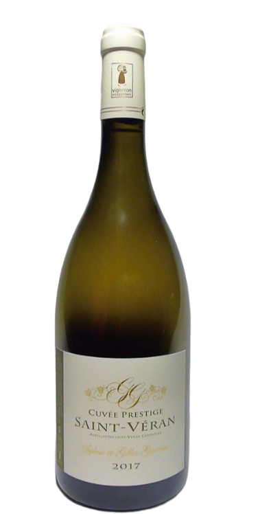 "Saint -Véran ""Cuvée Prestige"" 2017"