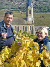 Gilles et Sylvie