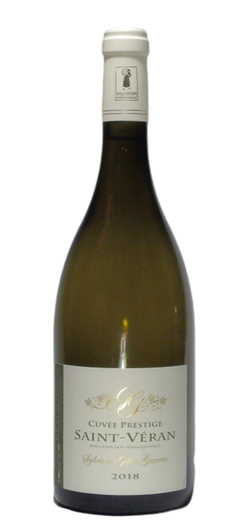 "Saint -Véran ""Cuvée Prestige"" 2018"