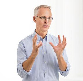 Fredrik Ölander friskvårdare