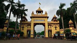 BHU_Main_Gate,_Banaras_Hindu_University-