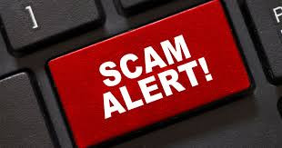 Look Out Small Business Owners 2021 is the Year of the Scam