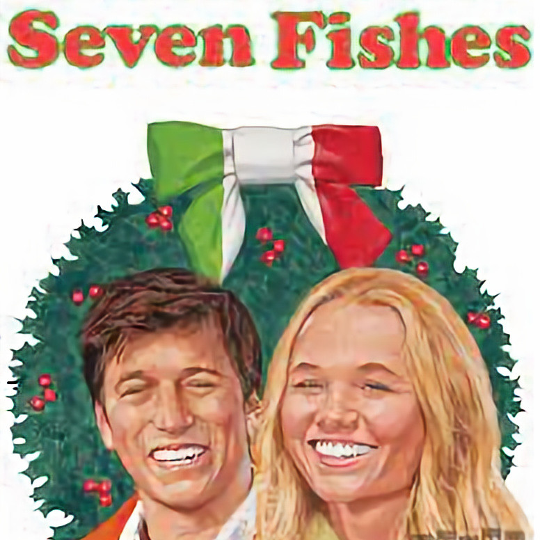 Feast of the Seven Fishes Movie