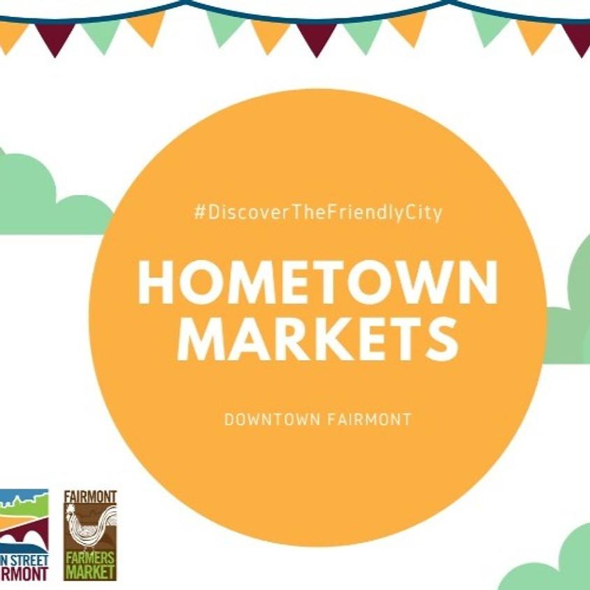 Hometown Market -May 15