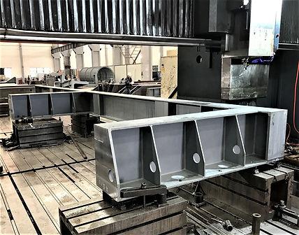 Hypro-screen Extra Heavy duty Trommel Screen