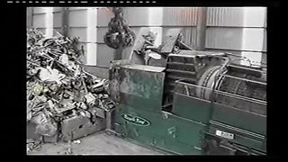 Waste Recycling