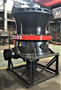 Cone Crusher CC200S