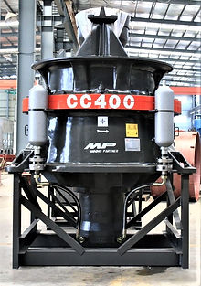 Cone Crusher CC400