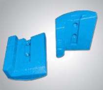 Cavity Wear Plate - Spare & Wear Parts