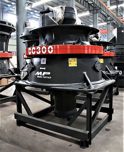 Cone Crusher CC300