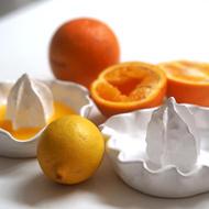 Citrus squeezers
