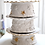 Thumbnail: Christmas Holly Berry cake stand