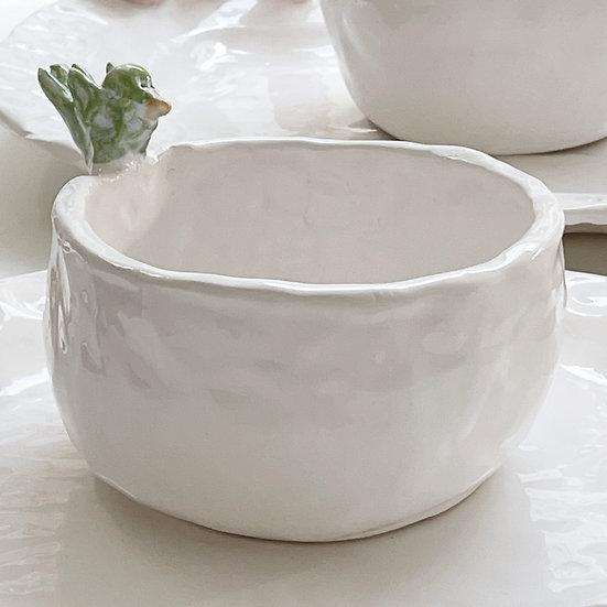 Cereal bowl - bird