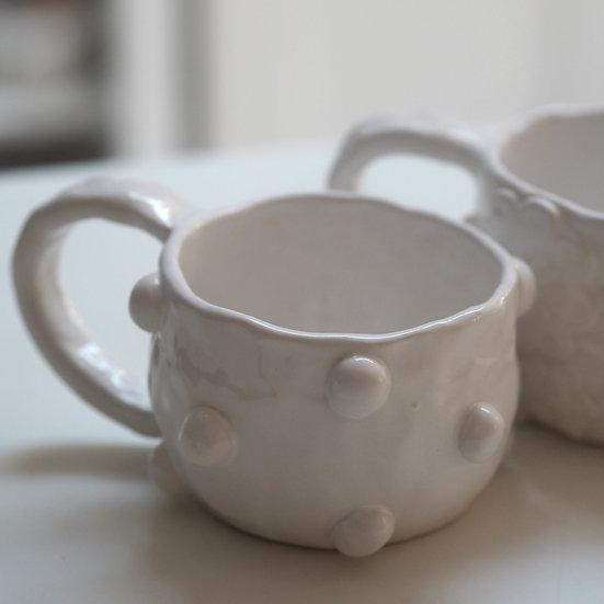 Chunky mugs - bobble