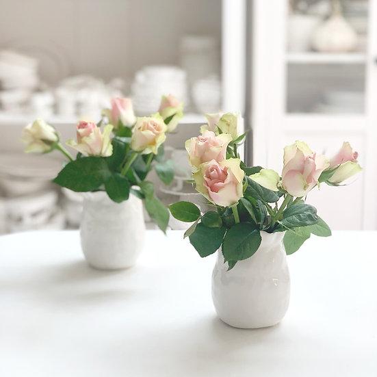 Chunky vase - small, med, large, jumbo