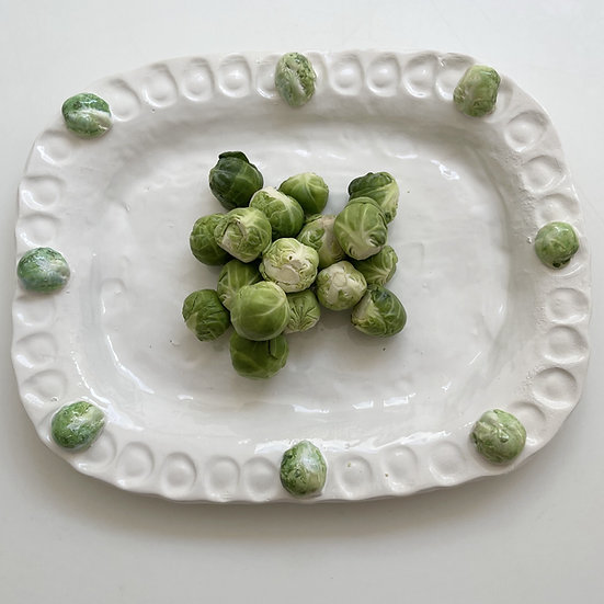 Sprout platters