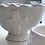 Thumbnail: Cross, heart, star or bow serving dish - med, large