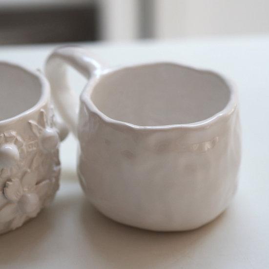 Chunky mugs - plain