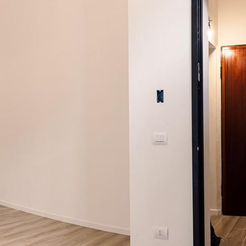 panoramica ingresso appartamento crf imp