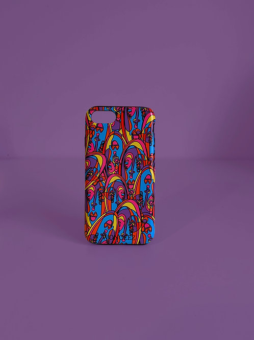 'Ally' phone case