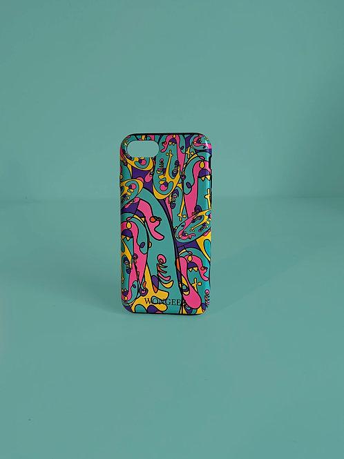 'Susan' phone case