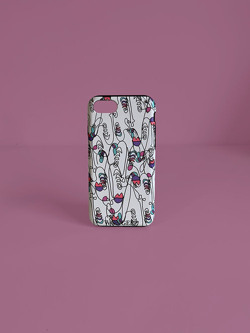 'Chloe' phone case