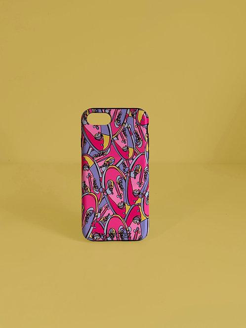 'Amy-Jean' phone case