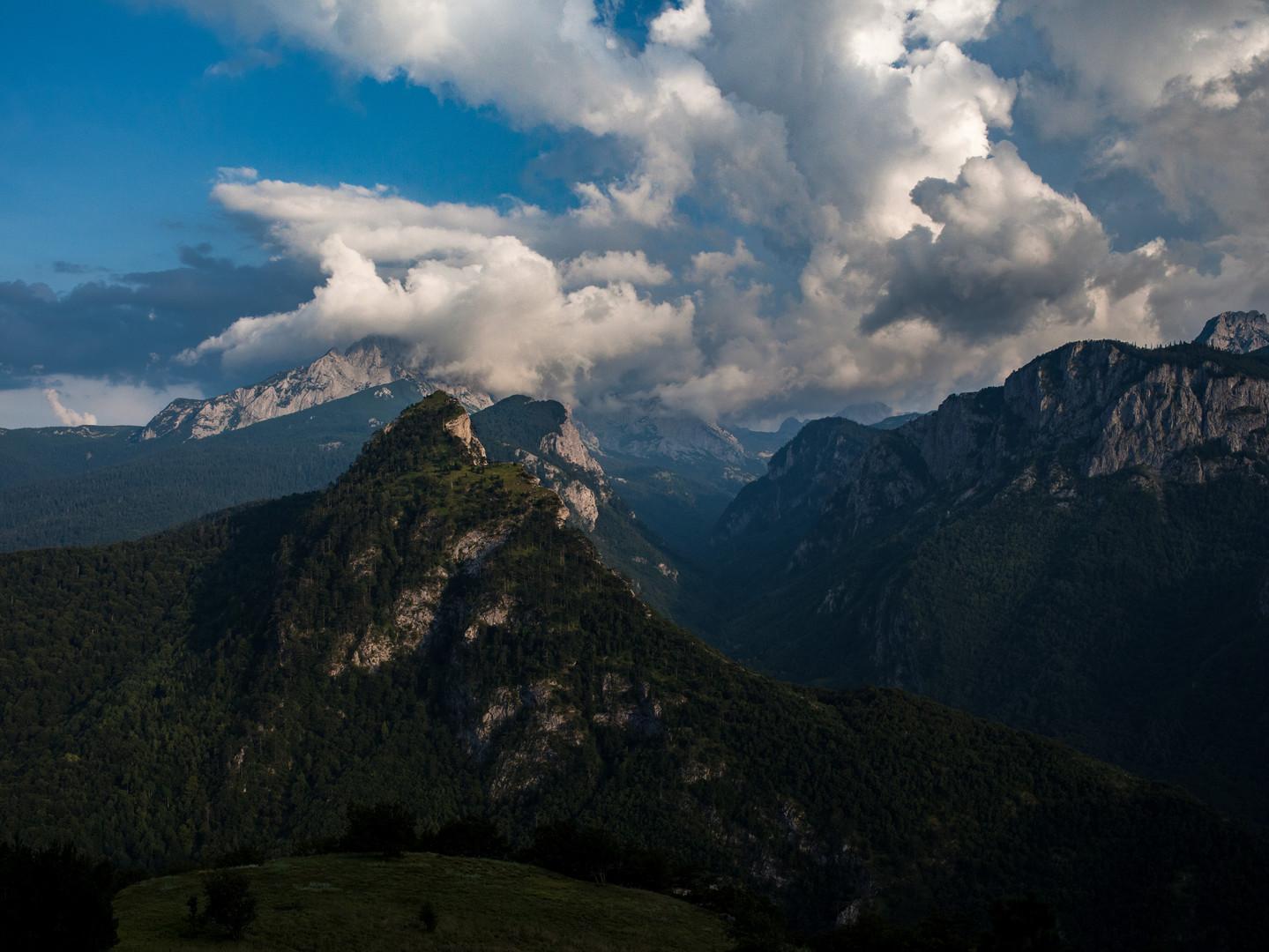 Bosnia | 2018