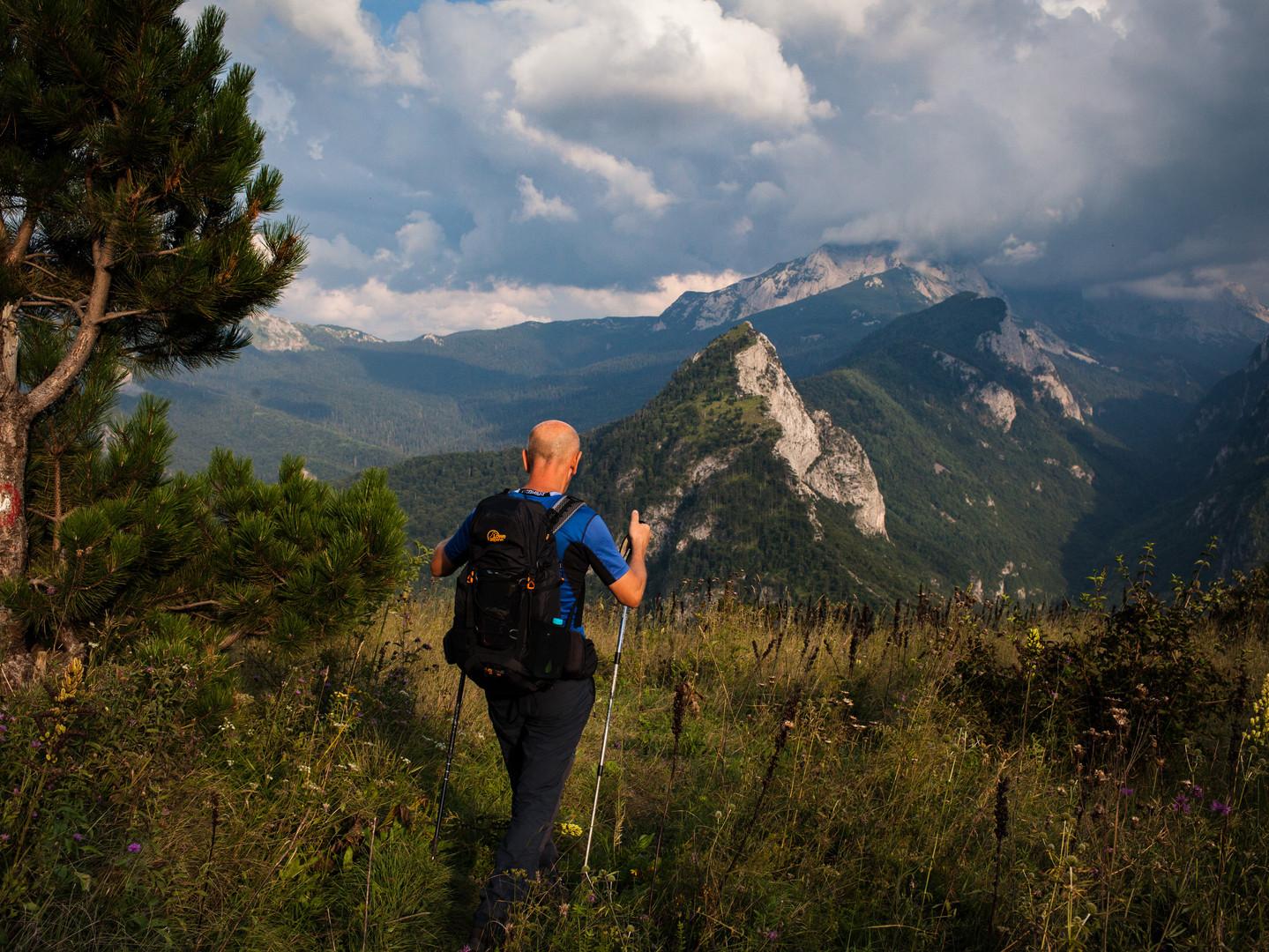 Hiking the Via Dinarica | Bosnia