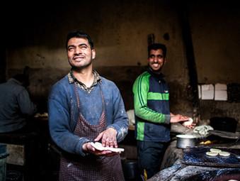 Bread makers | Ladakh, India