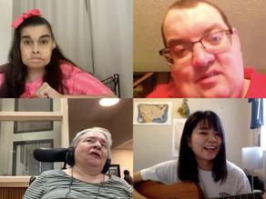 Reflecting on My Virtual Music Therapy Internship