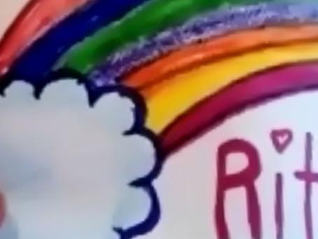 Artist Highlight: Rita