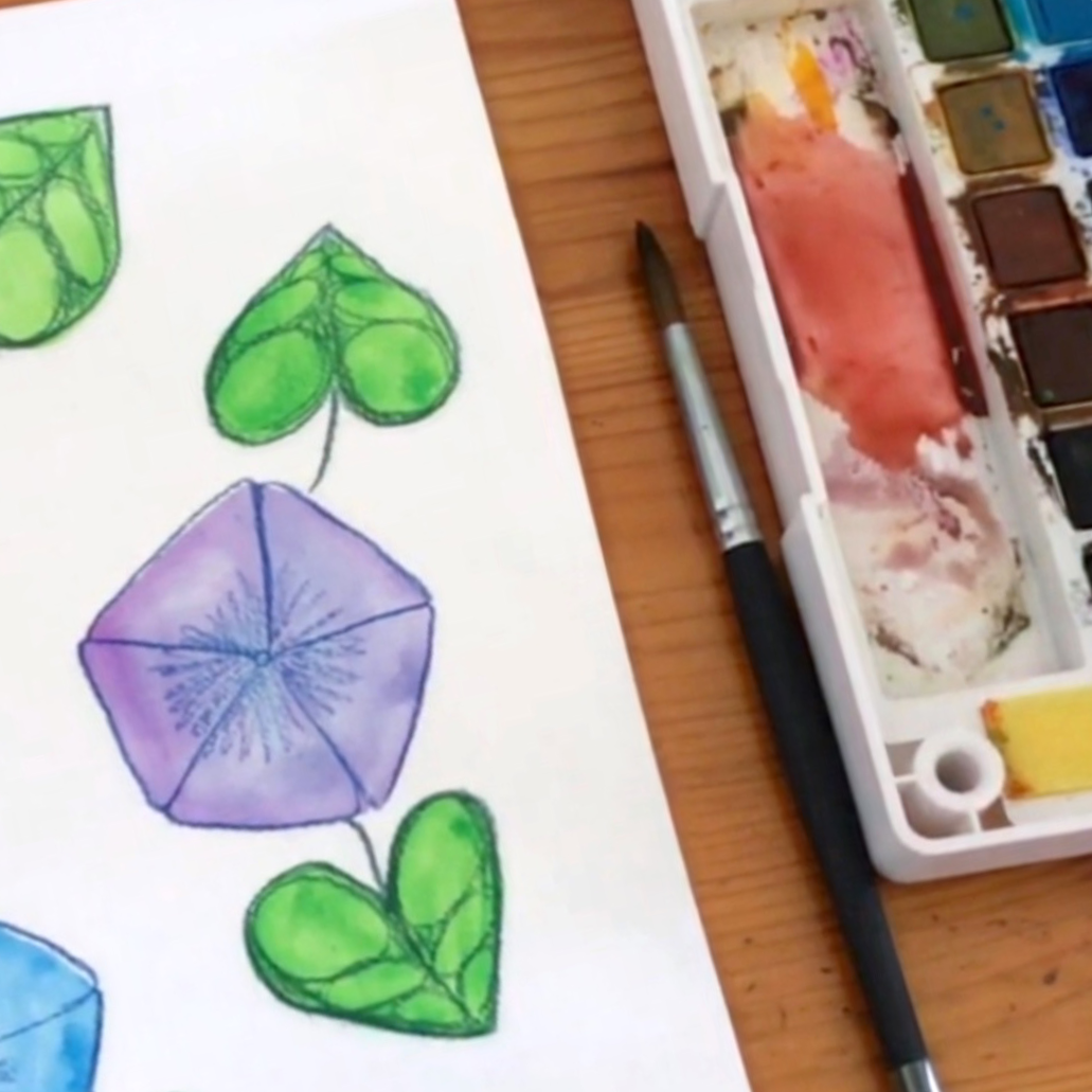 Welcome to Watercolor