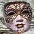 Cultural Paper Mâché Masks Series