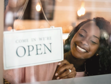10 Small Black-Owned Businesses to Support This Month and Beyond