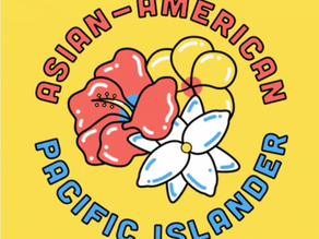 Celebrating 8 Asian American Pacific Islander Creatives