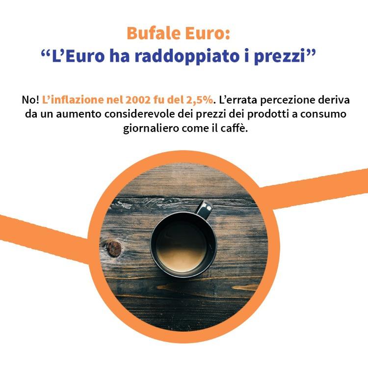 Bufale Euro