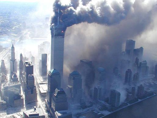 11 settembre, una prospettiva diversa