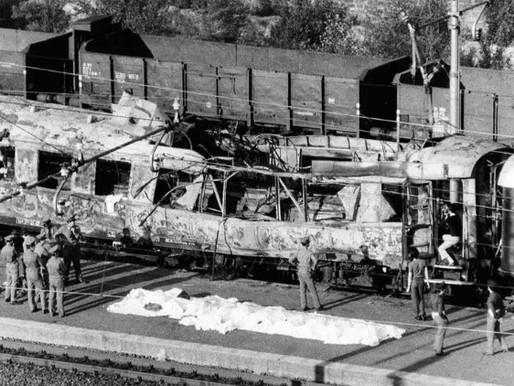 4 Agosto 1974: Il mistero del treno Italicus