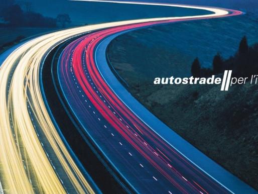 Il Futuro Delle Autostrade Italiane