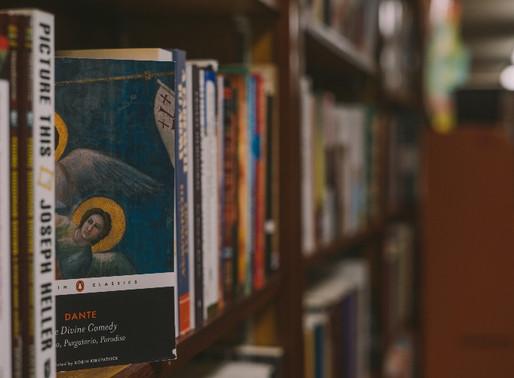 La letteratura che non ti insegnano a scuola