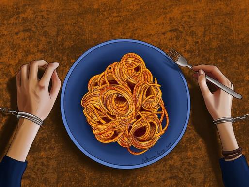 La verità sull'anoressia