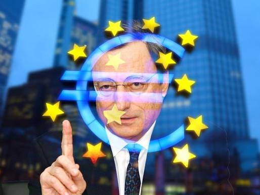 Il discorso di Mario Draghi