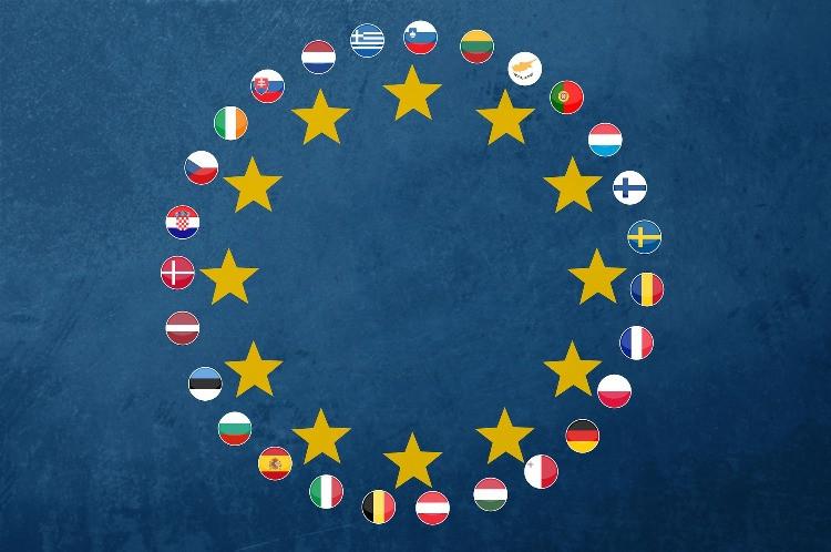Il simbolo di un'Europa desiderosa di cambiamento