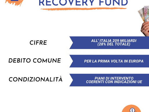 Il Recovery Fund