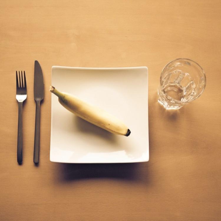 Mangiare bene, non meno!